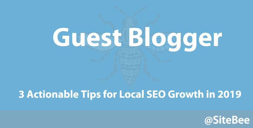 local seo growth